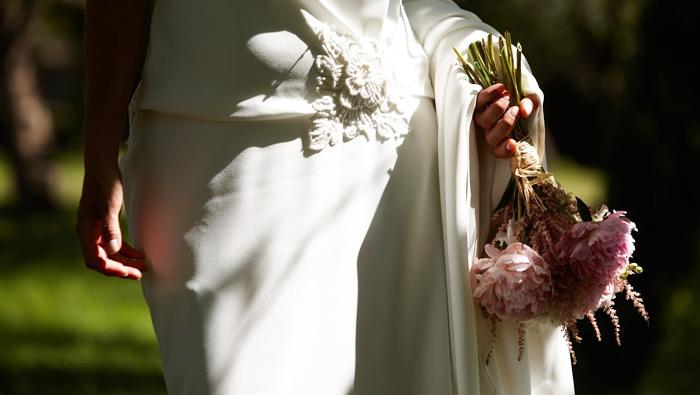 Una boda campestre con el encanto de Galicia