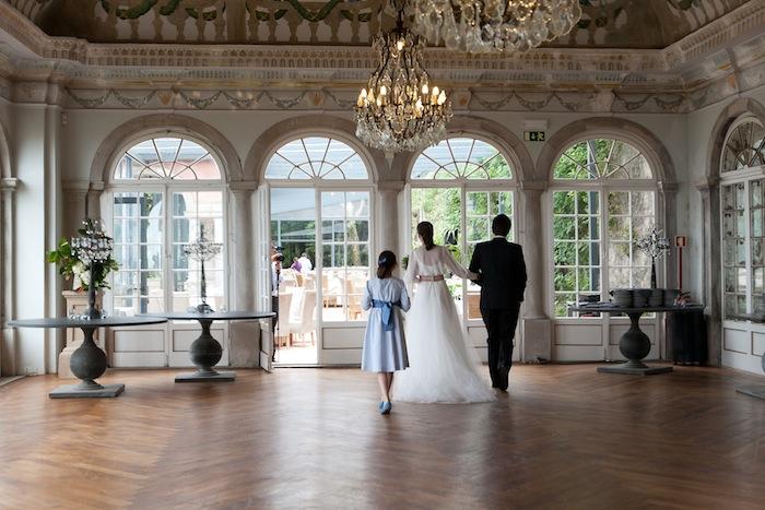 Una boda preciosa en portugal