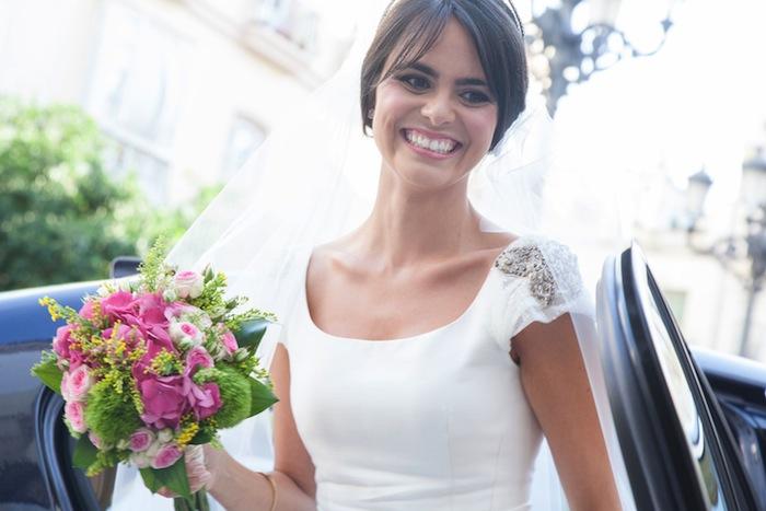 Una boda preciosa en Cádiz