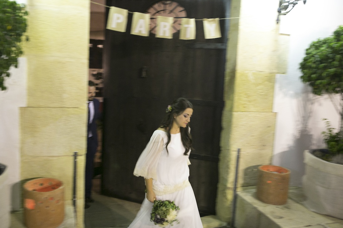 La boda de alicia y jose sole alonso - La decoradora alicante ...