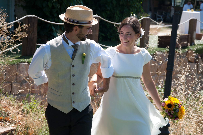 la boda de Cristina y Kerrin