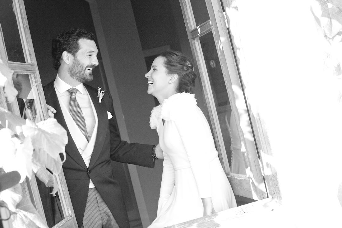 la boda de Chispi