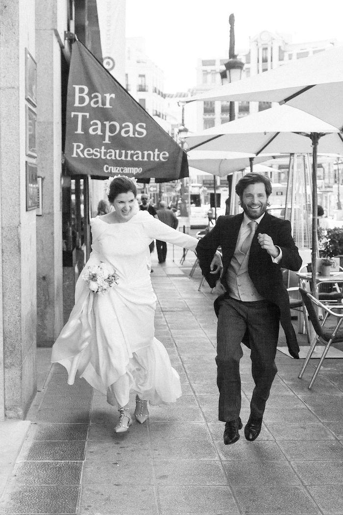 la boda de Lorena