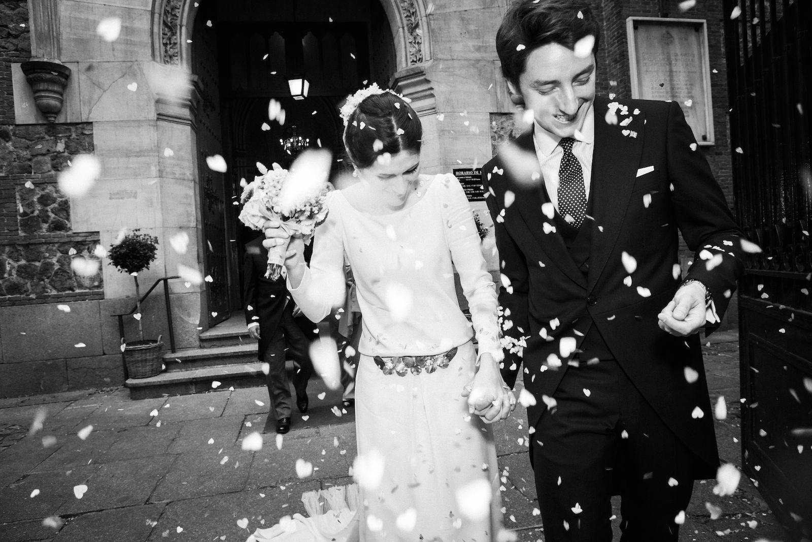 La boda de Elena y Jake
