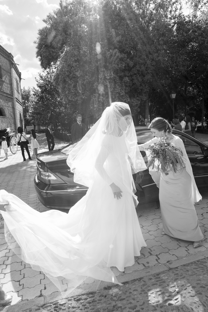 Una boda en Talavera de la Reina