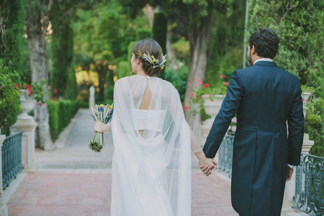 la boda de Helena y Jaume en Valencia