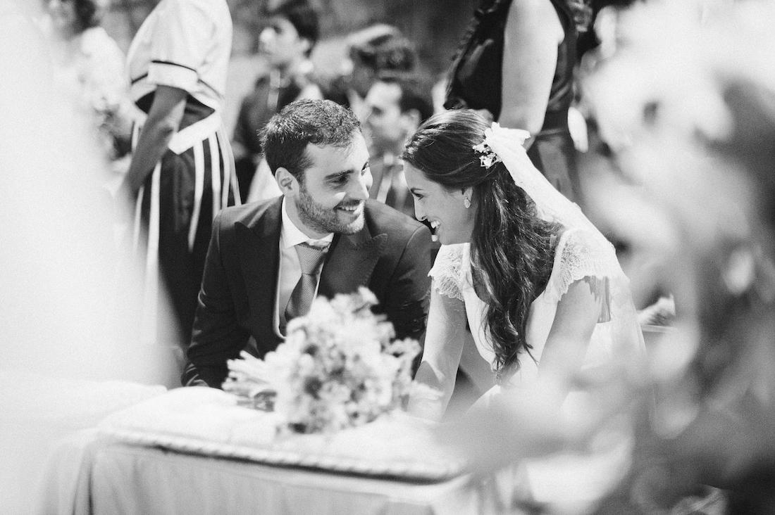 La boda de Mónica y Gonzalo