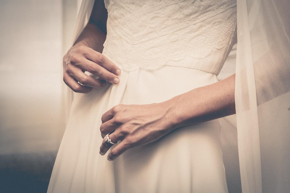 La boda de Cata