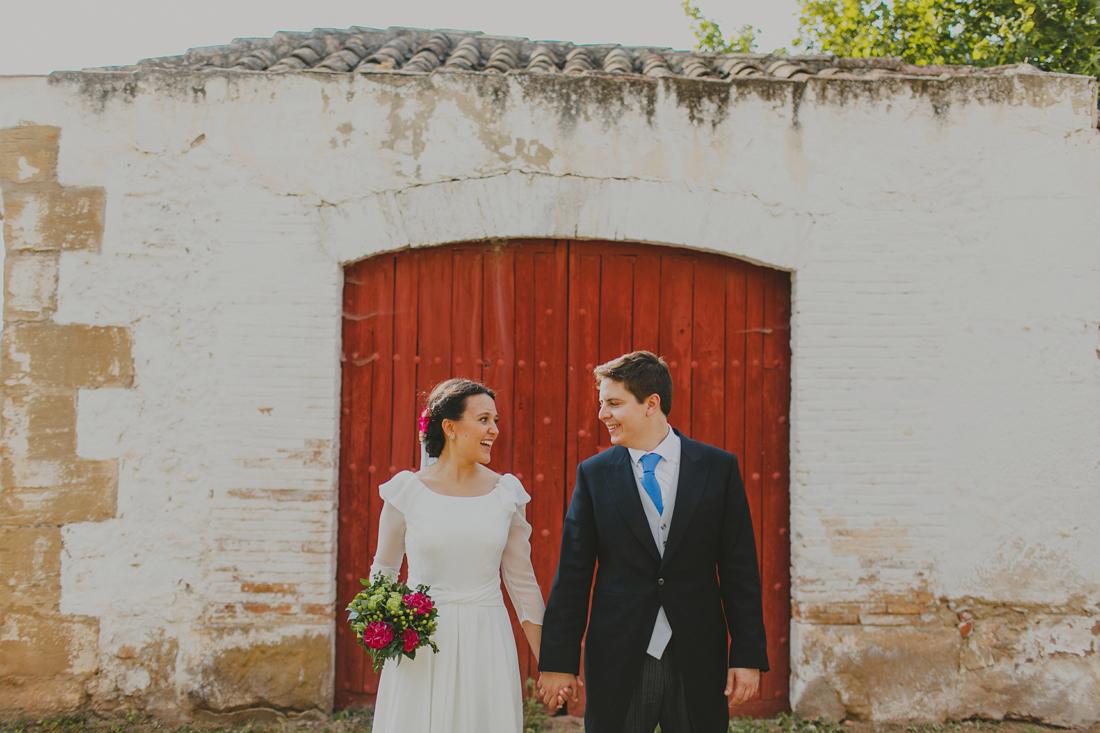 la boda de Valvanera y  Jose Luis