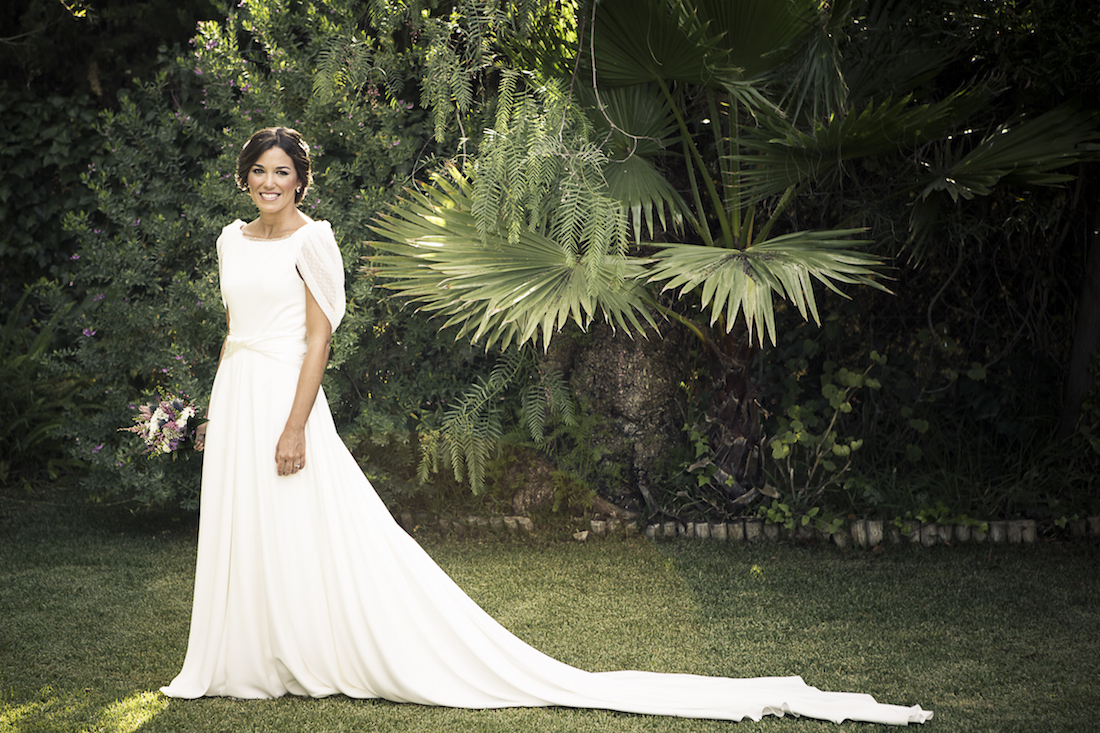 Una boda en Moguer (Huelva)