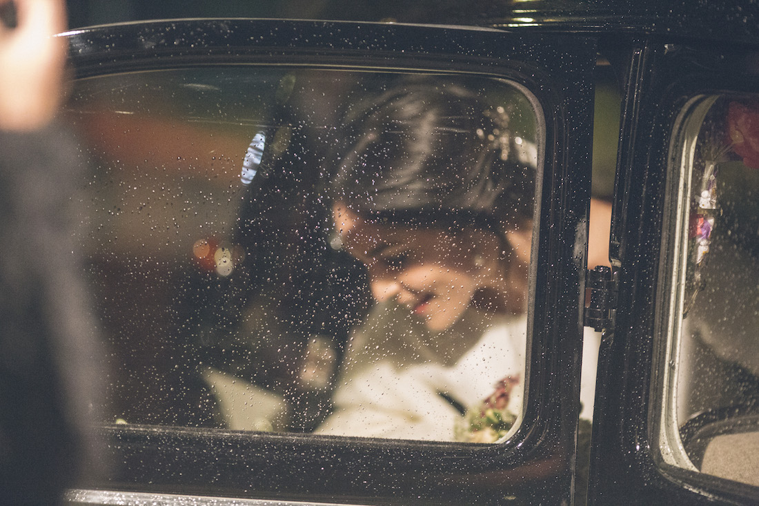 La boda de Ana y Emilio en San Jerónimo El Real