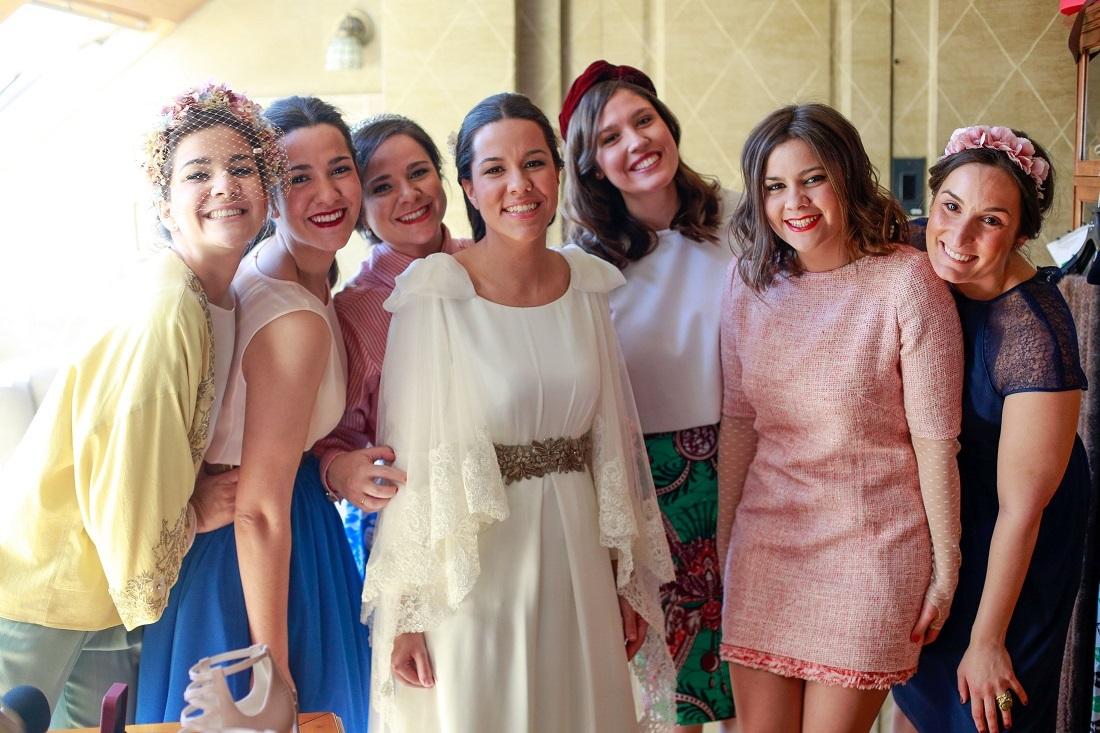 Bea y sus hermanas