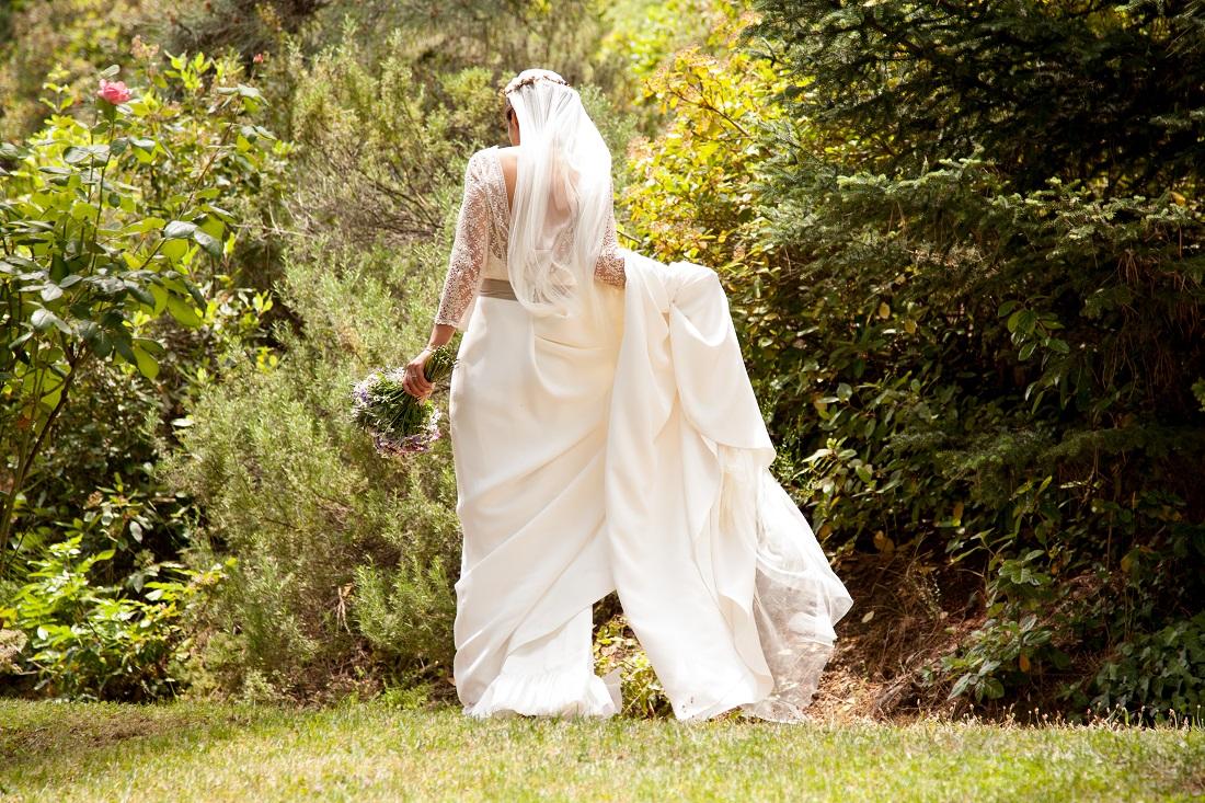 la boda de Maria
