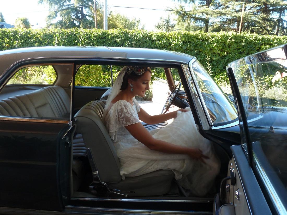 La boda de Alejandra y Sebastian