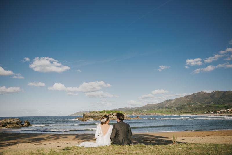 la boda de Lucía  y Pepe en La Isla