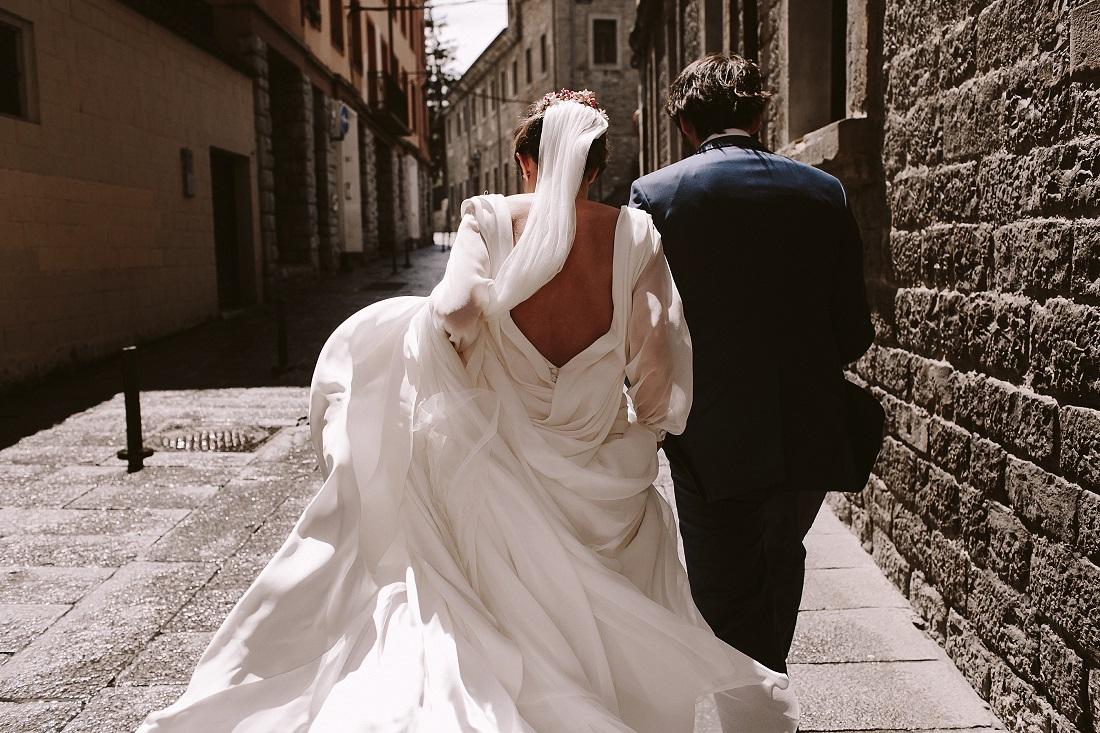 La boda de Carmen y Niko en Vitoria