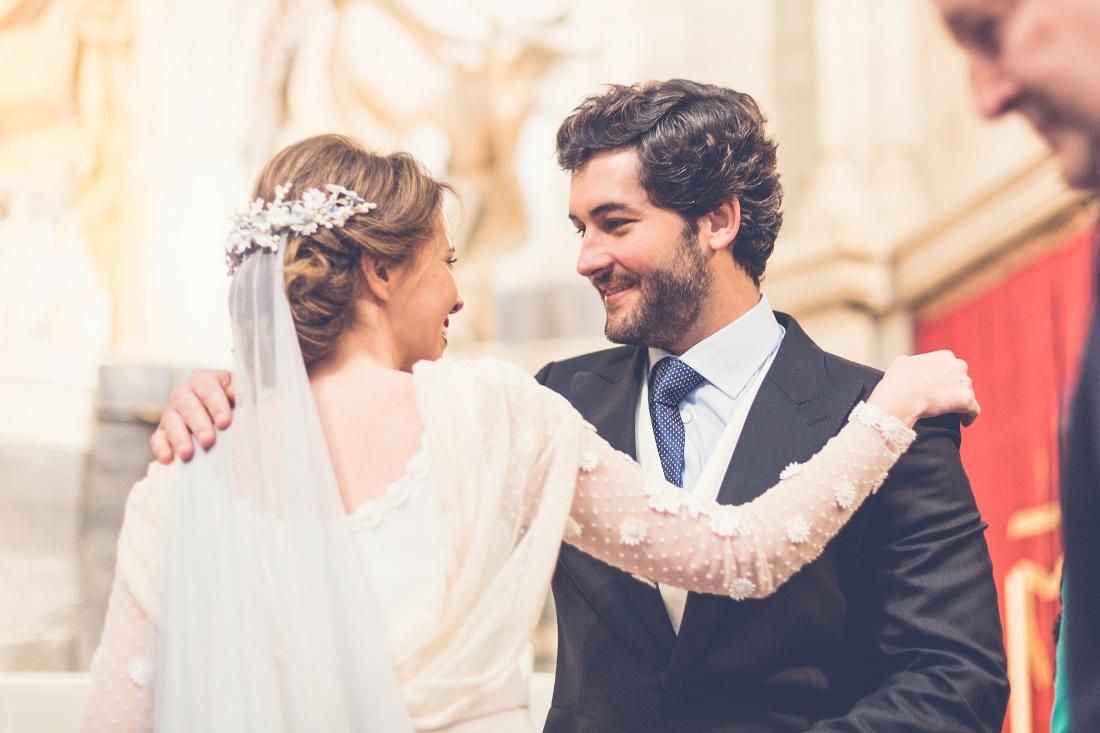 La boda de Maria y Juan