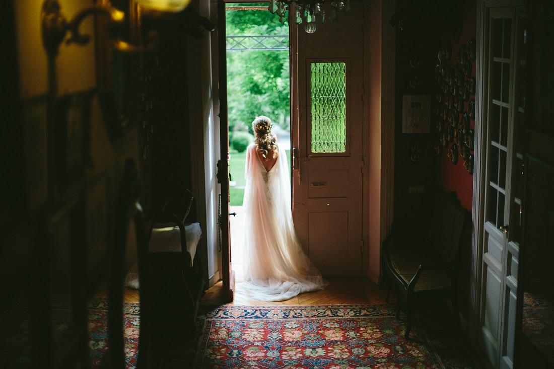 la boda de Marta