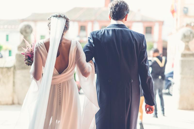 la boda de alejandra